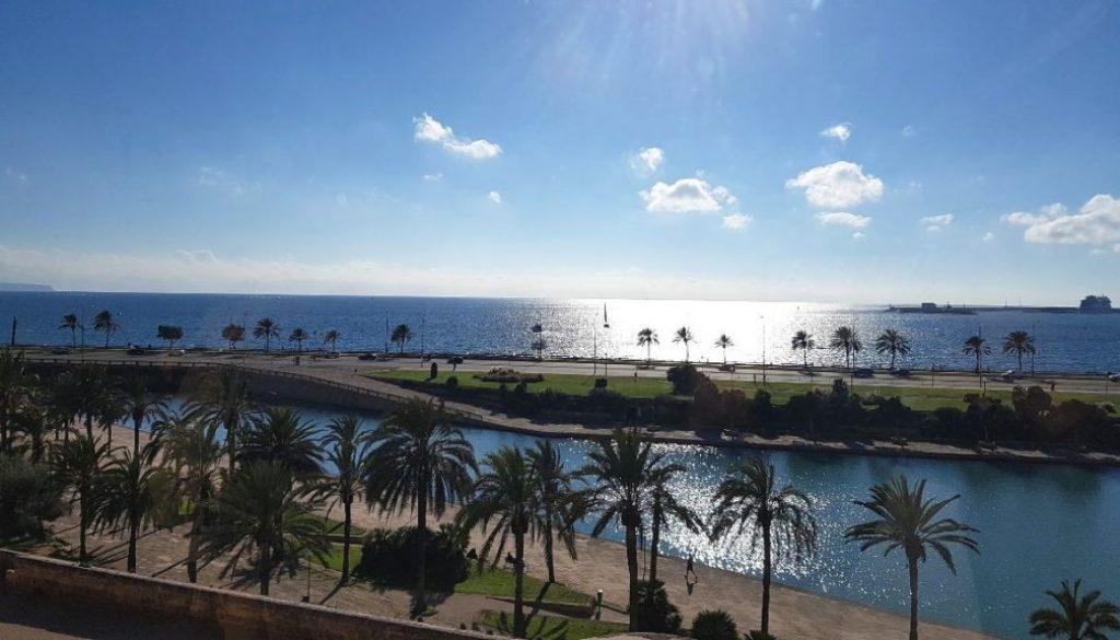 Visitar Mallorca durante el invierno.