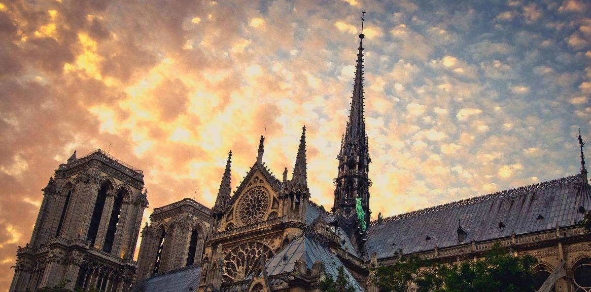 Estudiar en Francia | Aplicar a una universidad francesa.
