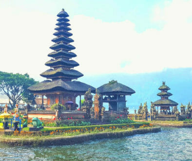 Consejos para viajar a Bali